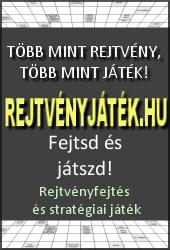 Rejtv�nyj�t�k 170x250