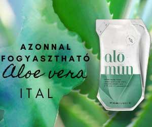 Alomun Aloe Vera ital