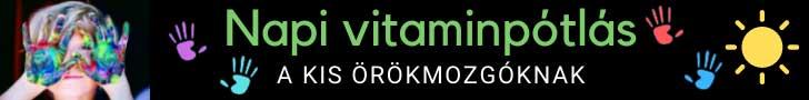 Multivitamin étrend-kiegészítő rágótabletta