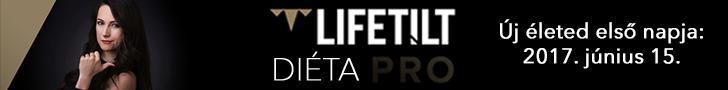 Lifetilt Diéta Pro - desktop