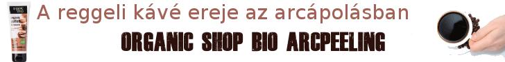 ORGANIC SHOP BIO ARCPEELING